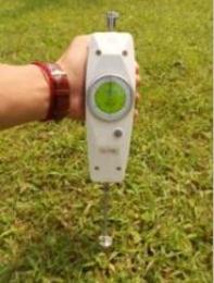 型指针式土壤硬度计
