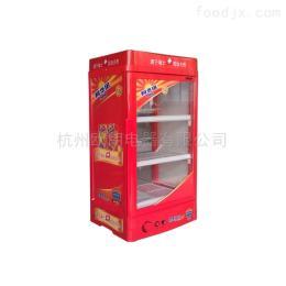RS-6060升飲料加熱展示柜吧臺暖柜