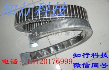 齐全全金属矩形软管与全封闭钢铝拖链的共同之处,穿线导管保护套