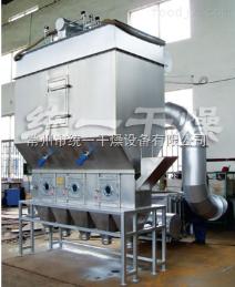 色氨酸 纖維素酶 專用臥式沸騰烘干燥機 常州統一干燥