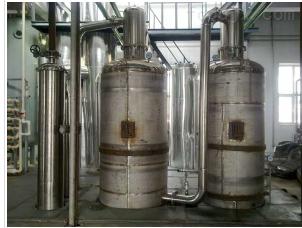 中央循环蒸发器2