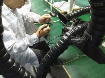 工作台线路板焊接烟雾净化器