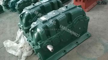 ZSY250甘肃兰州供应ZSY250减速机全套配件更换厂