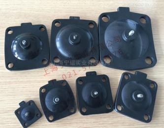DN8-DN50不锈钢隔膜阀膜片机械隔膜片卫生级进口材质