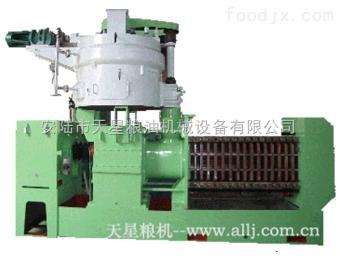 SYZX24型双螺杆榨油机安粮榨油机 多功能榨油机