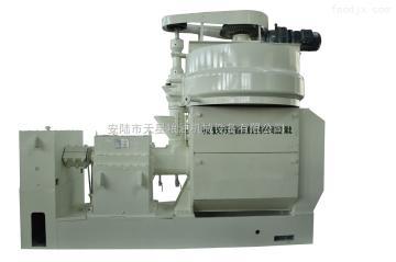 SYZX24型榨油机安粮榨油机 多功能榨油设备