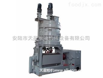 安粮LYZX18冷榨机冷榨机 大型冷榨设备  安粮LYZX18榨油机