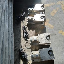 LP7211六安10噸配料稱重系統/罐體稱重