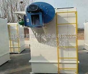 PLPL型单机布袋除尘器的价格及适用范围