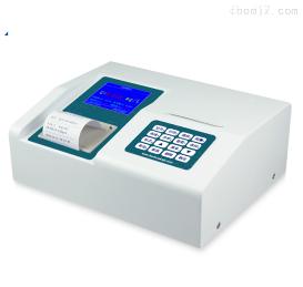 重金属总铬水质测定仪