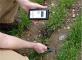 土壤水分盐分温度测量仪