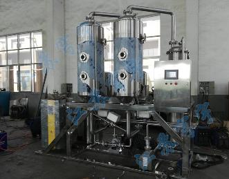 SJN三效蒸发器设备展示
