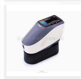 YS3010三恩时便携式分光测色仪河北唐山