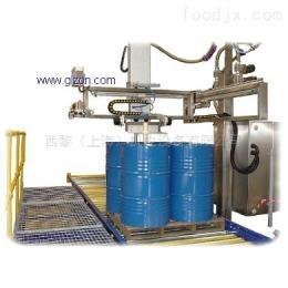 AUTO全自动化工液态物料灌装机