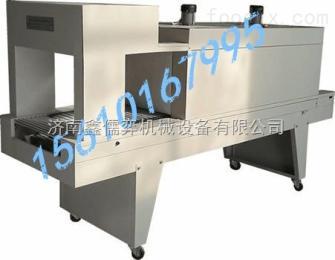 6050PE膜收缩机_热收缩包装机_玻璃水热收缩膜包装机@济南?#31283;?#22869;机械