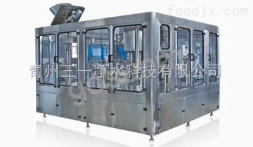 450-600桶/h純凈水灌裝設備
