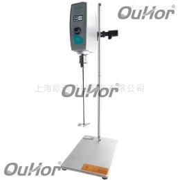 A200plus攪拌器實驗室用小型無刷攪拌機-自落式電動攪拌器