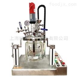 AIR实验室真空反应釜,试验反应器厂家销售品牌