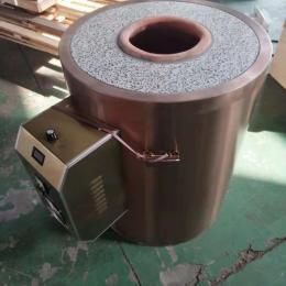 HX-600不锈钢锅盔烤炉 烧饼炉子 烧烤炉 烤红薯炉