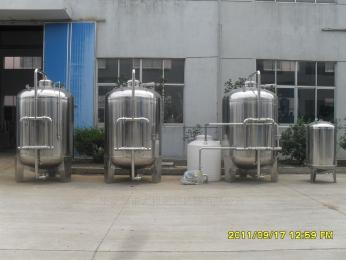 反渗透水处理设备