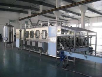 QGF-900桶装水灌装机