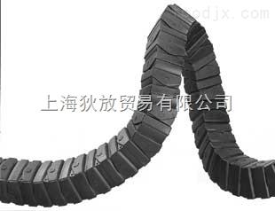 HSP0320-2BN-R75hanshin钢铝拖链