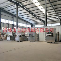 JC-4保鲜蔬菜盒式气调包装机(生产厂家)
