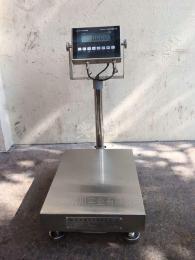 TCS-QC-EXIA本安防爆电子台秤适用各种场合
