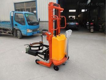 DCS-QC-YTC全電動油桶倒料電子秤,油桶搬運電子稱