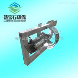 南宁不锈钢潜水回流泵QHB污水泵