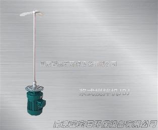 JBJ1.5KW1.5KW浆式搅拌机单电机、减速机价格多少