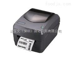 GX430TZEBRA GX430T鏉$爜鎵撳嵃鏈�300dpi鐐逛笉骞茶兌鎵撳嵃鏈�/鐢靛瓙闈㈠崟鏍囩鏈�