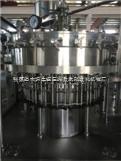 DCGF含气饮料灌装机设备生产线