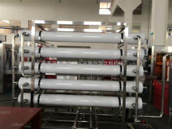 水处理反渗透机组