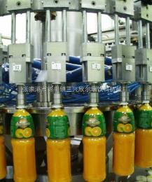 RCGF果汁生产灌装机厂家