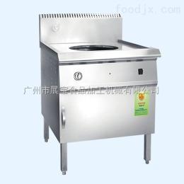 0506豪华型燃气蒸炉