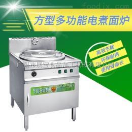 0414-2方型电煮面炉