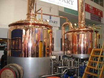 销售啤酒设备机器