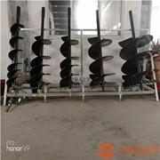 各种型号园林机械配件地钻(挖坑机)