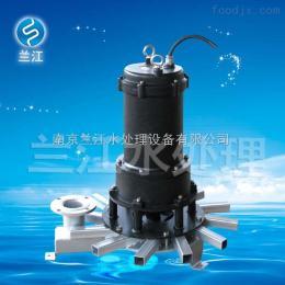 QXB-0.75污水处理曝气机
