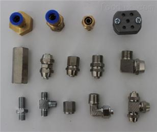PE-ZKW10PE8*9矿用束管接头 不锈钢束管连接扣厂家