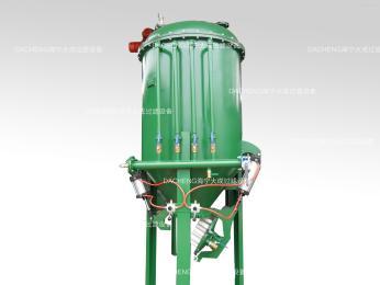 DCBT白土過濾器