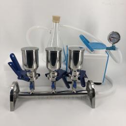 DCS薄膜过滤装置