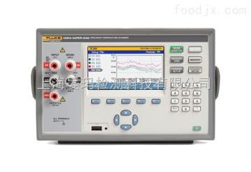 1586A高精度温度验证仪,便携式测温仪,福禄克验证仪