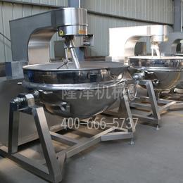 大型炒菜机莴苣中央厨房专用炒菜机 中央厨房专用炒菜机