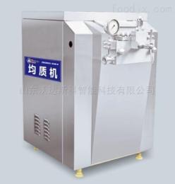 GJJ-0.1/25乳品生产彩友彩票平台之均质机