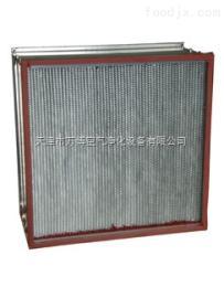 耐高温高效过滤器耐高温高效过滤器