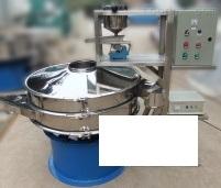 超声波振动筛分