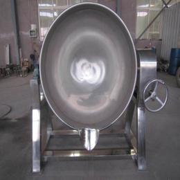 SH-100电加热夹层锅 不锈钢厨房设备 厂家直销