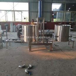 400L400L压榨机 榨汁机 榨油机 多工能食品机械 质量保证
